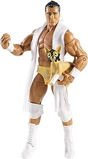 WWE Elite Collector Alberto Del Rio Figure Series 12