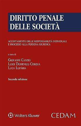 Diritto penale delle società: Accertamento delle responsabilità individuali e processo alla persona giuridica