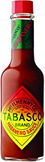 Tabasco Habanero Sauce, 60ml