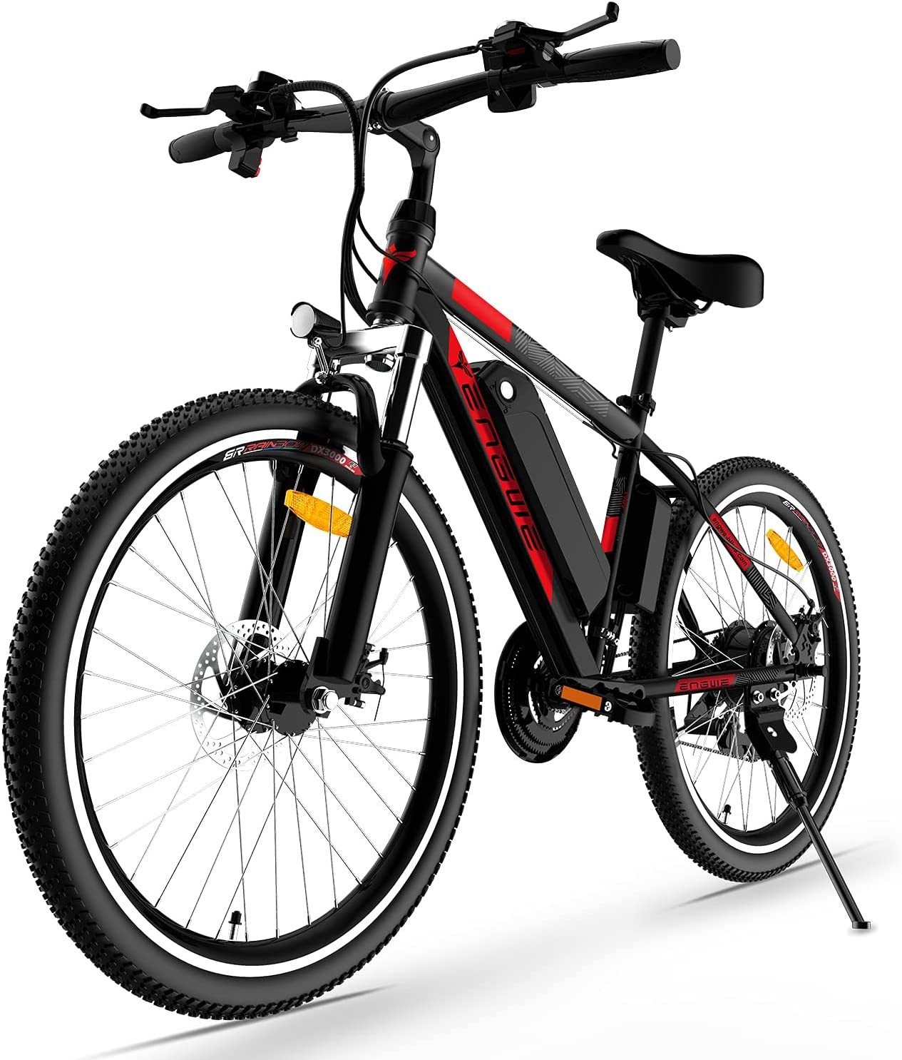 ENGWE Popular brand in the world Electric Bicycle for Adults 250W 26''Electri Under blast sales