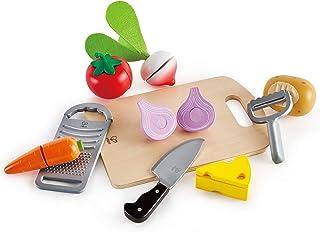 HAPE E3154 Cooking Essentials, 10 Each