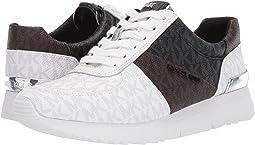 9022bb626464c Bright White Black Brown
