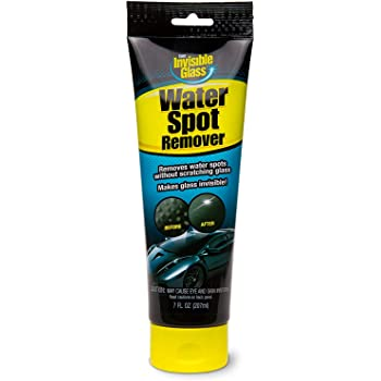 Invisible Glass 95310 Water Spot Remover 7 fl. oz, 1 Pack
