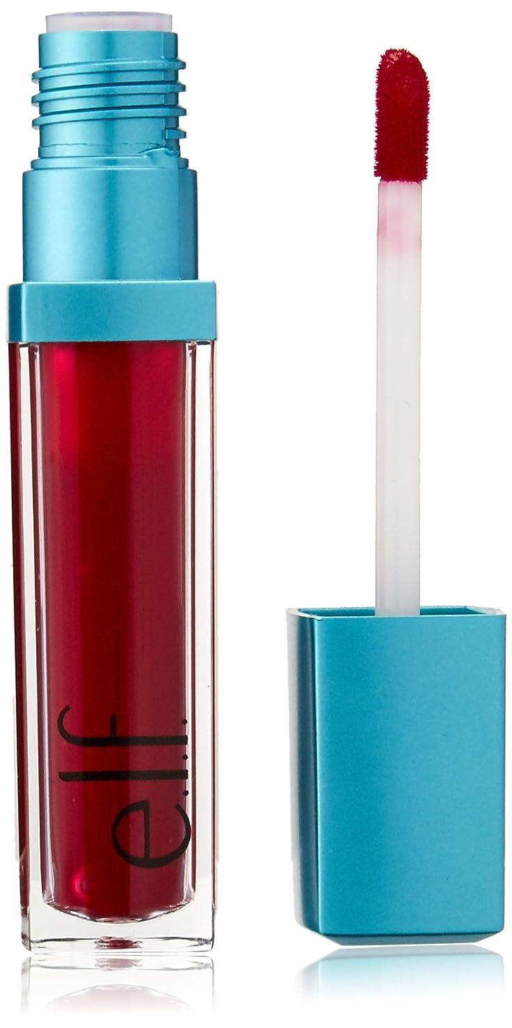ジャベスウィルソンドラッグ解放e.l.f. Aqua Beauty Radiant Gel Lip Stain - Dewy Berry (並行輸入品)