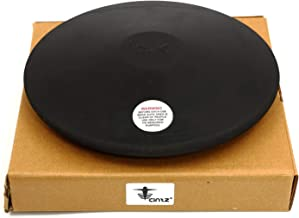 Cintz Rubber Discus- Track and Field Discus