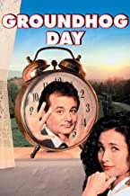 groundhog day movie script
