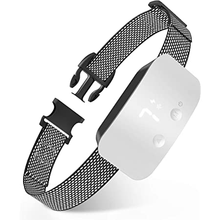 ghdonat.com Bark Collar for Dogs Rechargeable Anti Barking ...