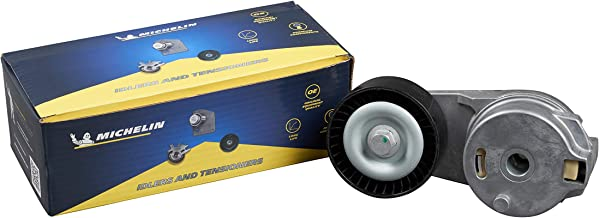 MICHELIN Automotive Engine Serpentine Belt Tensioner SMAMP40377