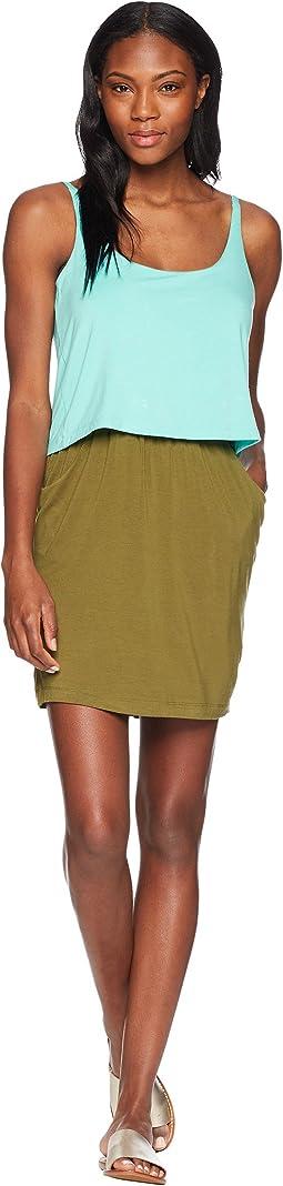 KAVU Coco Dress