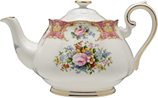 Royal Albert Lady Carlyle Large Teapot