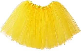 Best yellow tutu girl Reviews