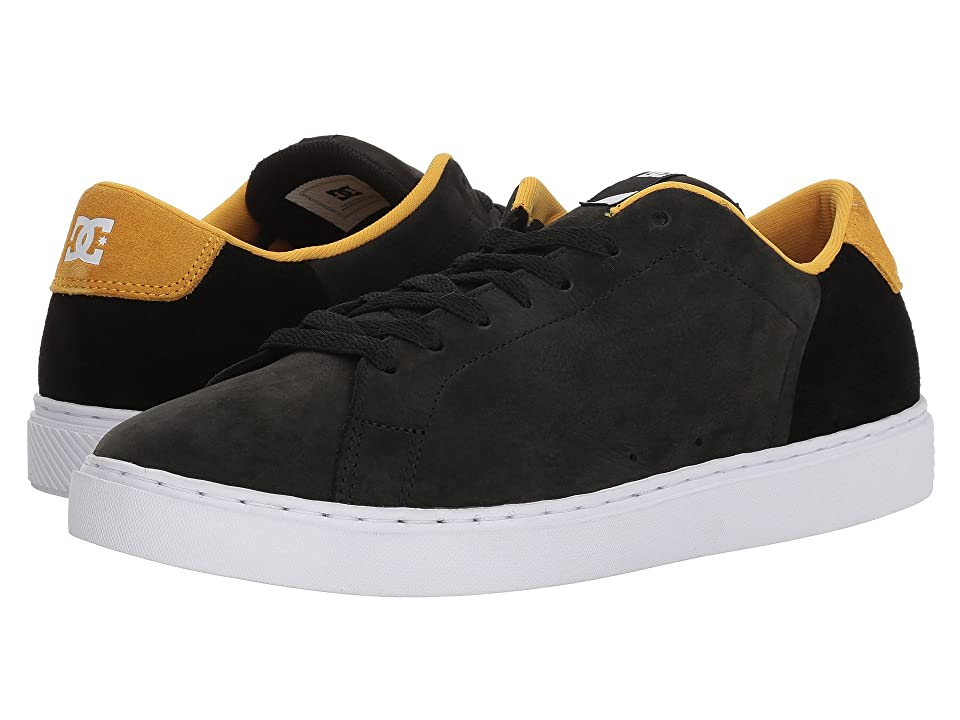 DC Reprieve SE (Black/Yellow) Men