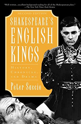 Shakespeare's English Kings: History, Chronicle, and Drama, 2nd Edition