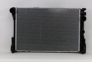 Radiator - Cooling Direct For/Fit 13376 12-14 Mercedes-Benz C-Class Coupe/Sedan 1.8L 12-14 SLK 1.8L Automatic 3.5L