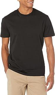 "Amazon Brand - Goodthreads Men's Slim-Fit ""The Perfect Crewneck T-Shirt"" Short-Sleeve"