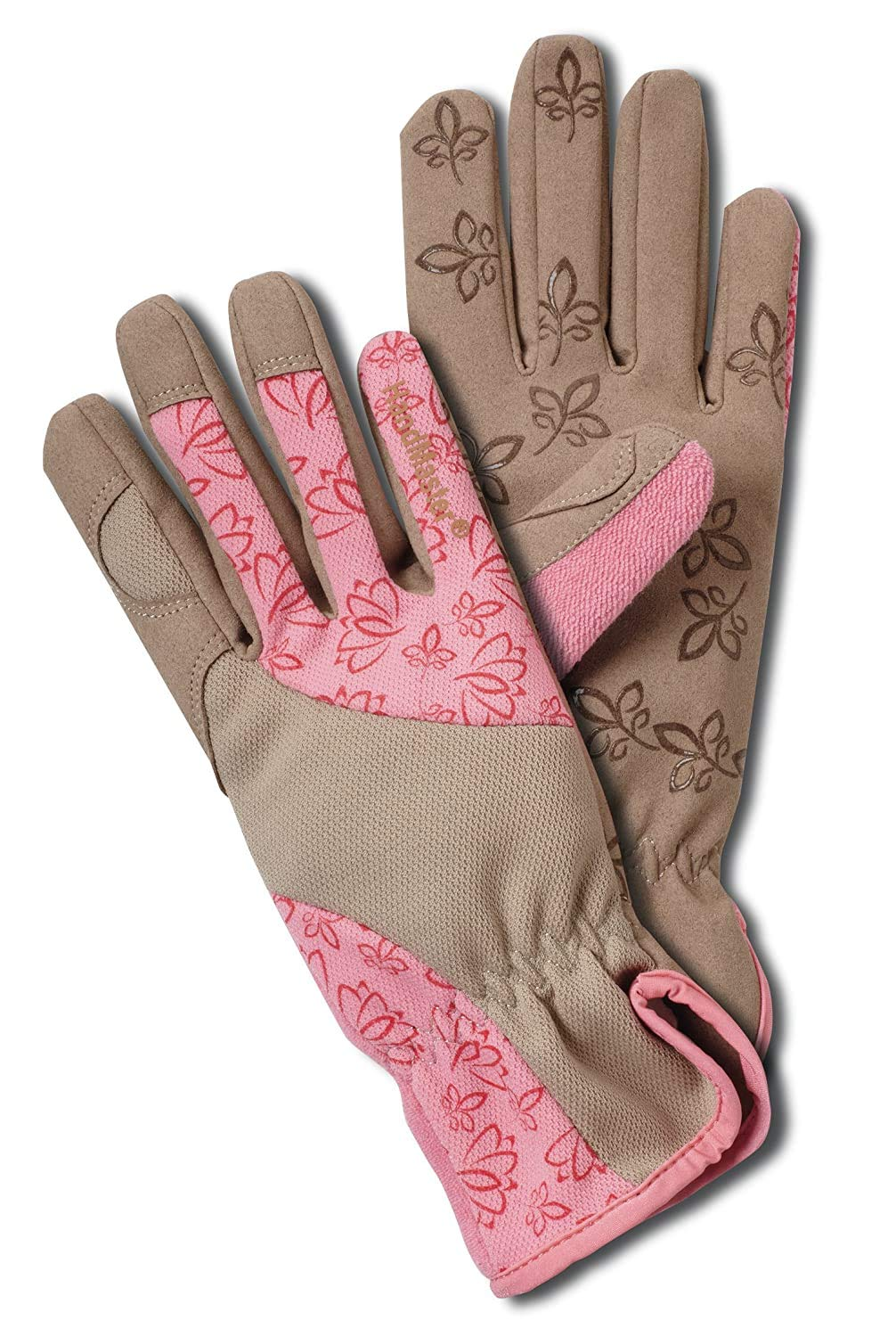 Magid Glove Safety BE168T Bella Lowest price challenge Floral Performanc High Manufacturer direct delivery Women's