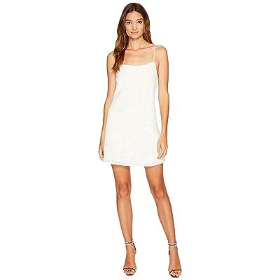 Lucy Love Feels Good Dress (White) Women