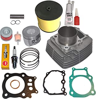 Best honda recon 250 rebuild kit Reviews