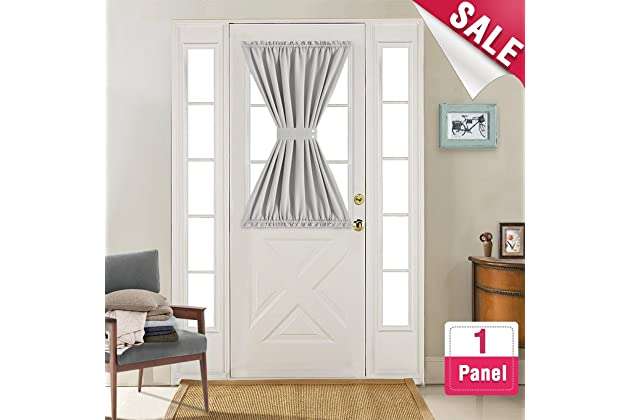 Best Curtains For Doors Amazoncom