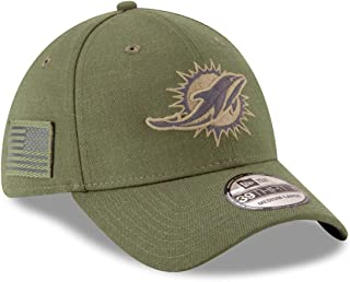 Best dolphins salute to service hat Reviews