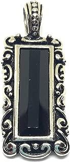 Black Beauty retired lia sophia pendant