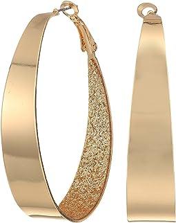 Gold/Gold Glitter