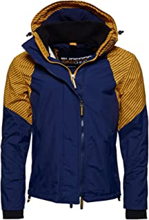 Superdry Arctic Intron Hooded Wincheater M