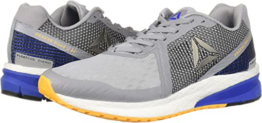 Cold Grey/Shadow/Black/Crushed Cobalt/Silver/Gold/Pewter