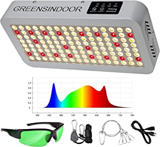 grow light led spectrum