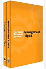 HBR Management Tips Collection (2 Books) Kindle Edition