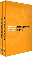 HBR Management Tips Collection (2 Books)