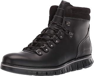 حذاء المشي لمسافات طويلة زيروجراند هايكر المقاوم للماء للرجال من كول هان