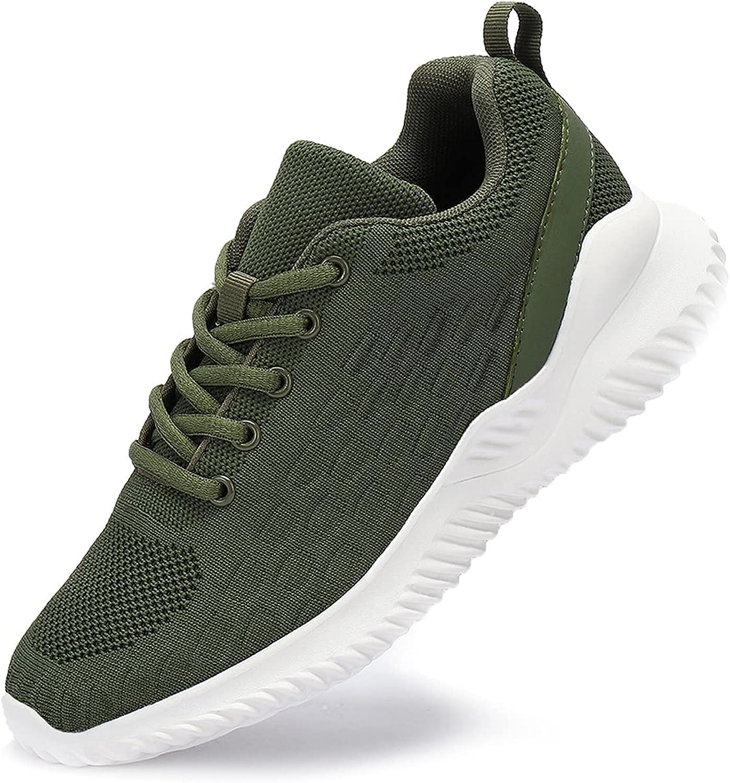 OFFicial site UUBARIS Womens Walking Tennis Austin Mall Shoes Non Slip Foam Memory Workout