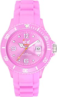 Ice-Watch Sili Summer Violet Dial Unisex watch #SI.VT.U.S.10