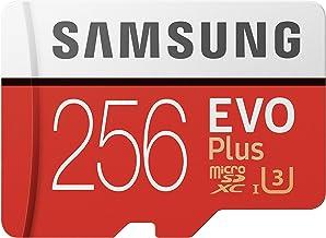SAMSUNG 256GB EVO Plus (8772656000)
