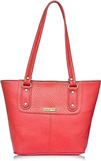 Fristo Women Handbag (FRB-278) Red