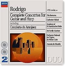 rodrigo classical guitar