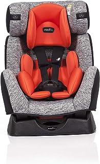 Evenflo Duran Car Seat 0-25Kg, Grey Lava