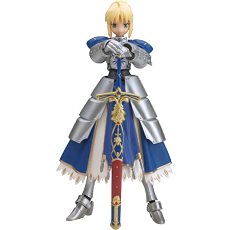 figma Fate/stay night セイバー 甲冑Ver.