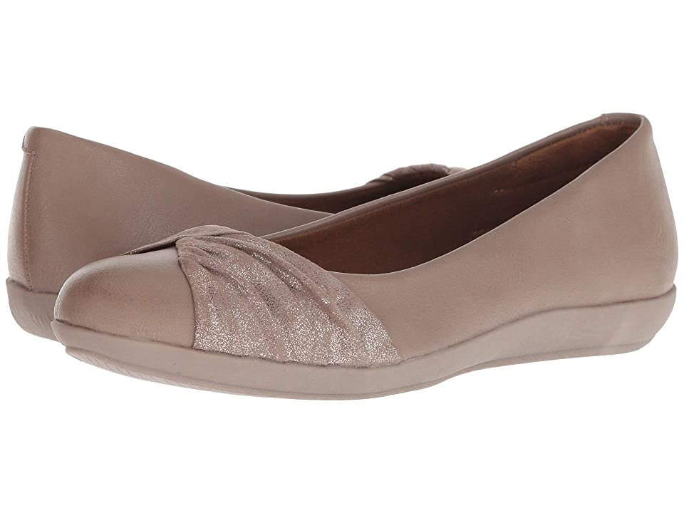 EuroSoft Mayson (Light Taupe) Women