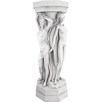 Statue 1900 Design Toscano Nature