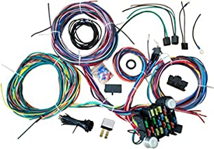 Best 1956 ford wiring harness Reviews