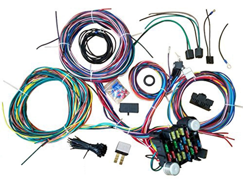 1969 c10 amazon com 1969 c10 pickup wiring harness wiring