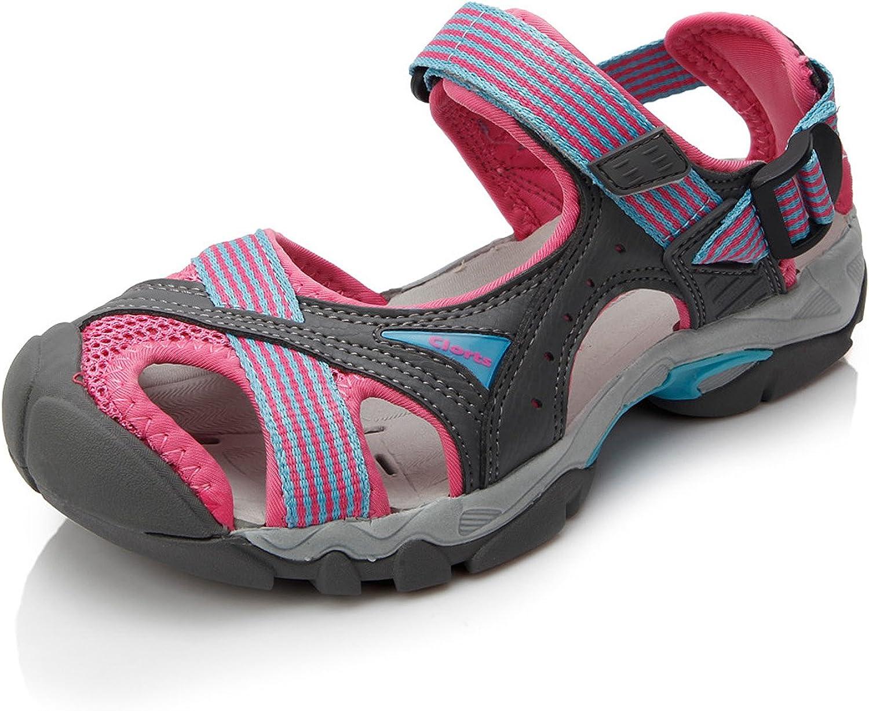 MTL Women's Lightweight Athletic Sandal Outdoor Seaside Water Sneaker