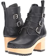 Swedish Hasbeens - Buckle Boot
