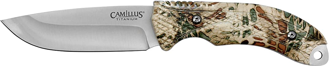 Camillus MASK, 9-inch Fixed Blade Knife