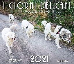 Permalink to I giorni dei cani. Calendario 2021 PDF