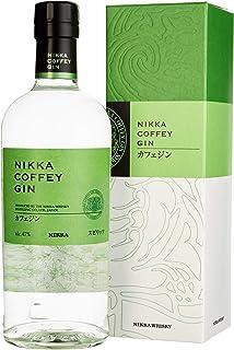 Nikka Coffey Gin mit Geschenkverpackung 1 x 0,7l