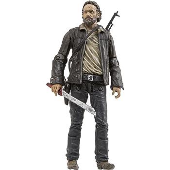 Walking Dead TV Serie 8 Rick Action-Figur