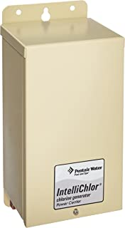 Pentair 520556 IntelliChlor Power Center For Salt Chlorine Generator Systems (US Version)